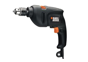 10mm Máy khoan 400W Black and Decker HM10