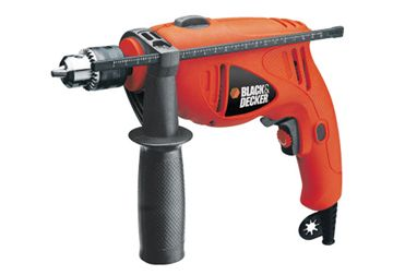 10mm Máy khoan 500W Black and Decker CD50