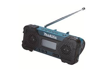 10.8V Radio dùng pin sạc Makita MR051